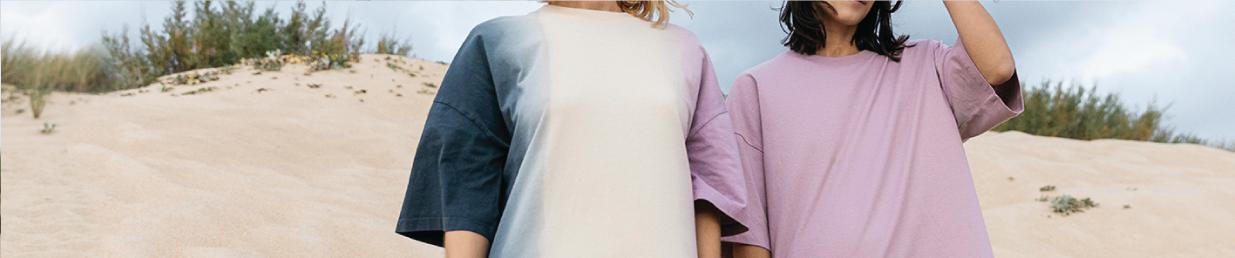 Дамски тениски, суичъри и блузи
