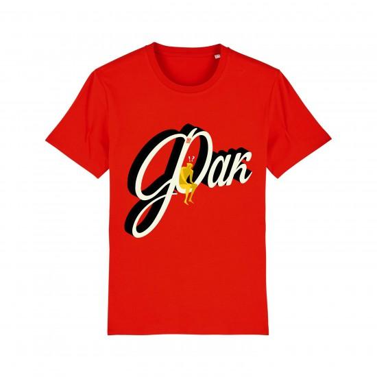 """Тениска Безсмислици с дизайн """"Фак"""""""