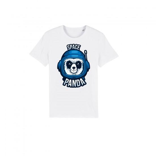 Детска тениска с щампа Space PANDA