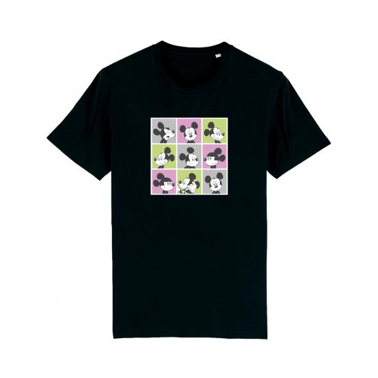 Мъжка тениска MICKEY MOUSE